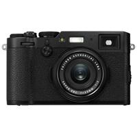 Deals on Fujifilm X100F 24.3MP Digital Camera Fujinon 23mm f/2 Lens