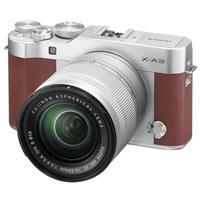 Fujifilm X-A3 Mirrorless Camera w/XC 16-50mm f/3.5-5.6 Lens Deals