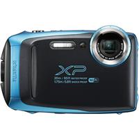 Deals on Fujifilm FinePix XP130 16.4MP Digital Camera