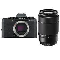 Fujifilm X-T100 Mirrorless 24.2MP Camera W/50-230mm Lens Deals