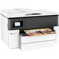 HP OfficeJet 4650 All-in-One Wireless Color Thermal Inkjet Printer