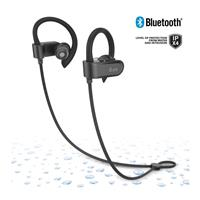 4d79b01942c iLuv FitActive Jet 3 Wireless Bluetooth 4.2 In-Ear Sports Earphones