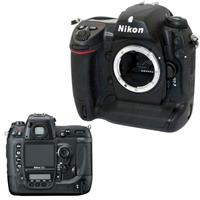 Used / Clearance Sale on Nikon Digital SLR Cameras - Adorama