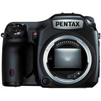 Pentax 645Z Medium Format Digital SLR Camera Body, 51 Megapixel, 3 FPS,  Full HD Movies, 3 2