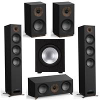 Deals on Jamo S 809 Pair, S 83 CEN Center, S 801 Pair, J 10 SUB Bundle