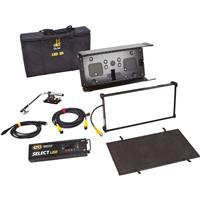 Kino Flo Freestyle 31 LED DMX Fixture Kit, Includes Soft Case