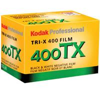 Kodak Tri-X Pan 400 Negative Film ISO 400 35mm Size