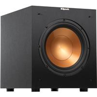 Deals on Klipsch Reference R-10SW 10-inch 300w Powered Subwoofer