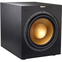 Deals on Klipsch R-12SWi 12-in Wireless Subwoofer, 400W Peak Power