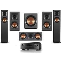 Deals on Klipsch Home Speaker Bundle