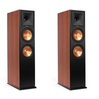 Deals on 2 Pack Klipsch RP-280FA 8-inch Floorstanding Speaker