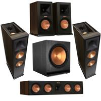 Deals on Klipsch Reference Premiere RP-280FA 5.1 Home Theater System