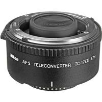 Nikon TC EAuto Focus Teleconverter AF S AF i Lenses Nikon USA Warranty 4 - 304