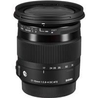 Sigma New f DC Macro OS Optical Stabilizer HSM Lens Nikon DSLR Cameras USA Warranty 2 - 441
