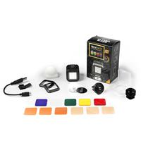 Litra LitraTorch 2.0 Filter Set Limited Edition LT2202EX Deals