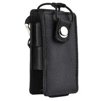 Motorola PMLN7221AR Molded Soft Carry Case to Carry Two-Way Radios