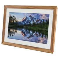 Deals on Meural Canvas 27-in Widescreen LCD WiFi Digital Photo Frame