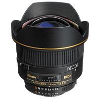 Nikon 14mm f/2.8D ED AF NIKKOR Lens Refurb Deals
