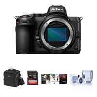 Nikon Mirrorless Camera Bodies and Bundles from $996.95 Deals