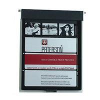 e0024174a836 Paterson Photographic Paterson 6x6   120 (10 x 8in) Contact Proof printer