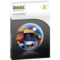 proDAD Mercalli V4 Plugin Suite for Grass Valley EDIUS Pro 7 Editing