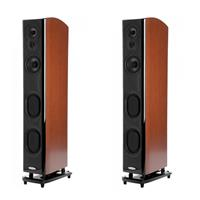 Deals on Polk Audio 2 Pack LSiM705 47-in Floorstanding Tower Speaker