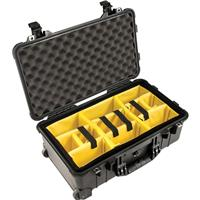 Pelican 1510 Case Watertight Hard Case w/Wheels Deals