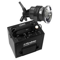 Used Clearance Sale On Power Pack Strobes Adorama