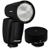 Profoto Off-Camera Flash Kit for Nikon Camera 901302 Deals