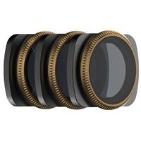 3-Pack Polar Pro Cinema Series Vivid Collection Filter Kit Deals