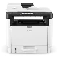 Ricoh SP C261SFNw A4 Color Laser Multifunction Printer, Copy
