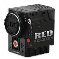 f01d69e464fea Used RED SCARLET DRAGON 6K Camera with Al Canon Mount - 7.2 Hours  SKU#1141150 E-