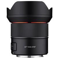 Adorama.com deals on Rokinon 14mm F2.8 Full Frame Super Wide Angle Auto Focus Lens