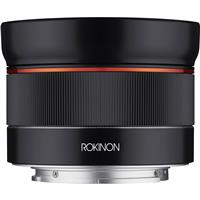 Rokinon 24mm F2.8 Full Frame Auto Focus Lens for Sony E Deals