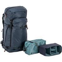 b8472b523f1da Shimoda Explore 60 60 Liter Adventure Camera Backpack Starter Kit