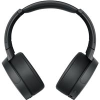 3fc89cbcde6 Sony MDR-XB950N1 EXTRA BASS Noise-Canceling Bluetooth Headphones, Mic, Black