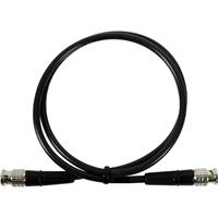 CANARE L-4CFB  RG-59  HDTV SDI//HD VIDEO cable 75 ohm BNC male TO BNC male 50FT