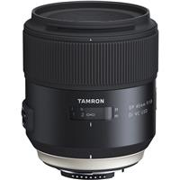 Tamron SP 45mm f/1.8 Di VC USD Lens for Canon EF Mount Deals