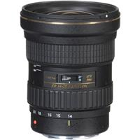 Tokina AT-X 14-20mm f/2 PRO DX Lens for Canon EF Deals