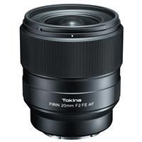 Tokina FiRIN 20mm F/2.0 FE Auto Focus Lens for Sony E Deals