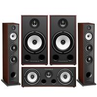 Deals on Triangle HiFi Floor Standing Speakers, Borea BR08 w/Speaker Kit