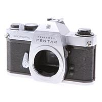 Used / Clearance Sale on Pentax Film SLR Cameras - Adorama