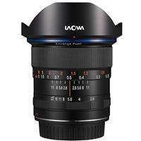 Deals on Venus Laowa 12mm f/2.8 Zero-D Ultra-WideAngle Lens for Canon