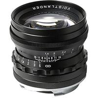 Zeiss 50mm f/2 0 T* Planar, ZM Lens for Zeiss Ikon & Leica M