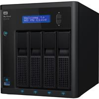 WD EX4100 My Cloud Expert Series 4-Bay NAS, 8TB (4x2TB
