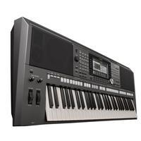 Yamaha PSR-A3000 61 Keys World-Content Arranger Keyboard