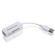 Iogear 12-in-1 Pocket Card Reader / Writer, White: Picture 3 thumbnail