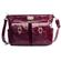 Kelly Moore Classic Camera Bag - Cranberry Croc: Picture 1 thumbnail