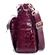 Kelly Moore Classic Camera Bag - Cranberry Croc: Picture 2 thumbnail
