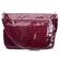 Kelly Moore Classic Camera Bag - Cranberry Croc: Picture 3 thumbnail